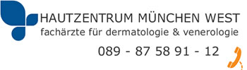 Hautarzt München — Dr.med. Marcella Kollmann-Hemmerich Logo